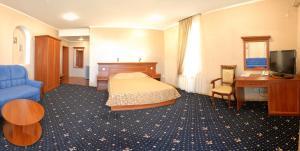 Rubikon Hotel, Szállodák  Gaszpra - big - 29