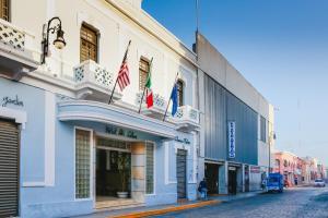 obrázek - Hotel Colon Merida