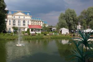 Отель Картмазово Хаус, Картмазово