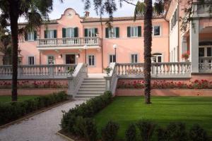 obrázek - Villa Zuccari