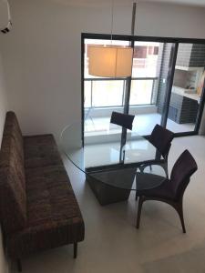Apartamento Beira Mar Novo Campeche, Appartamenti  Florianópolis - big - 3