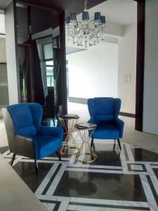 Apartamento Beira Mar Novo Campeche, Appartamenti  Florianópolis - big - 7