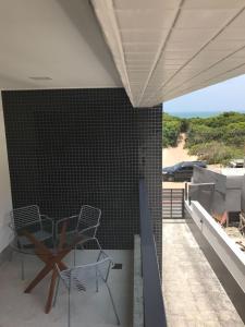 Apartamento Beira Mar Novo Campeche, Appartamenti  Florianópolis - big - 8