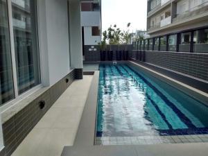Apartamento Beira Mar Novo Campeche, Appartamenti  Florianópolis - big - 11