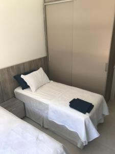 Apartamento Beira Mar Novo Campeche, Appartamenti  Florianópolis - big - 21
