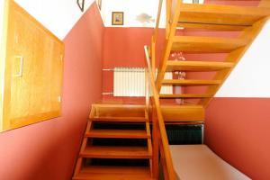 Apartment Leticija, Case vacanze  Bol - big - 42