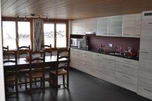 Brunnenmatte - Apartment - Aeschi