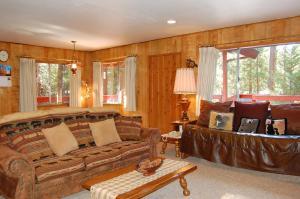 23 Arnett's Cabin, Case vacanze  Wawona - big - 20
