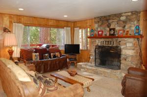 23 Arnett's Cabin, Case vacanze  Wawona - big - 21