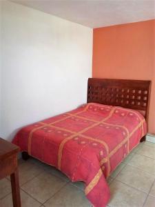 MJ Habitaciones Puebla., Guest houses  Puebla - big - 10