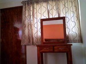 MJ Habitaciones Puebla., Guest houses  Puebla - big - 7