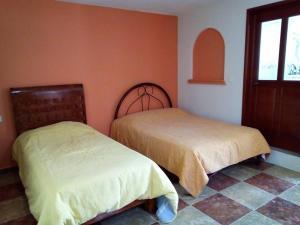 MJ Habitaciones Puebla., Pensionen  Puebla - big - 3