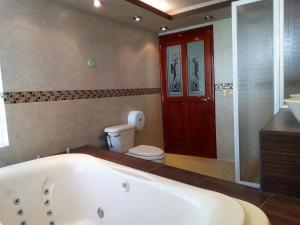 MJ Habitaciones Puebla., Guest houses  Puebla - big - 34