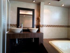 MJ Habitaciones Puebla., Guest houses  Puebla - big - 31