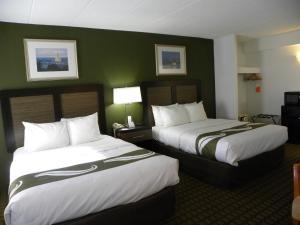 obrázek - Quality Inn Mount Vernon