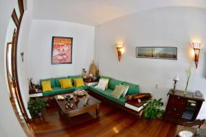 Pousada do Baluarte, Bed and Breakfasts  Salvador - big - 79