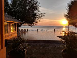 Yajai Beach Resort, Resorts  Chao Lao Beach - big - 26