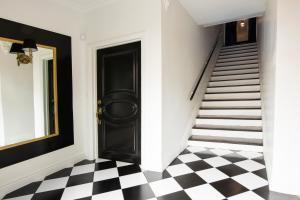 Chateau Monroe #1, Apartmány  Los Angeles - big - 13