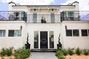 Chateau Monroe #1, Apartmány  Los Angeles - big - 20