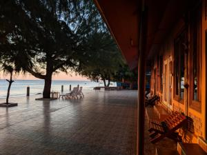 Yajai Beach Resort, Rezorty  Chao Lao Beach - big - 27