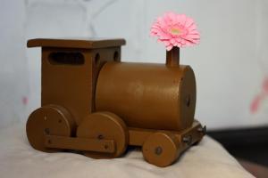 obrázek - A Due Passi Dal Treno Affittacamere