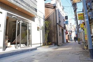 Ambiera Doza, Ferienwohnungen  Nagasaki - big - 82
