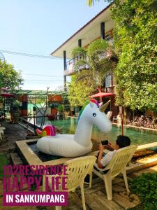 102 Residence, Hotely  San Kamphaeng - big - 1