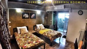 102 Residence, Hotely  San Kamphaeng - big - 112