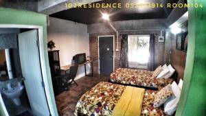 102 Residence, Hotely  San Kamphaeng - big - 110