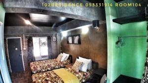 102 Residence, Hotely  San Kamphaeng - big - 109