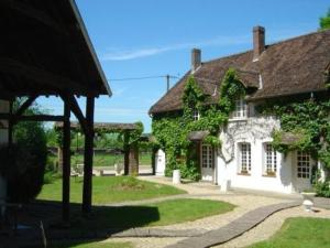 Auberge De La Scierie