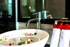 Ocean Haven Hotel, Hotely  Da Nang - big - 49