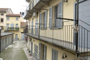 Bellissimo e accogliente bilocale vicino metro M3, Apartmány  Milán - big - 2