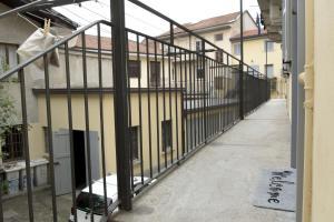 Bellissimo e accogliente bilocale vicino metro M3, Apartmány  Milán - big - 3