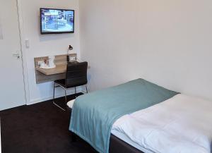 Hotel Ansgar, Hotels  Esbjerg - big - 27