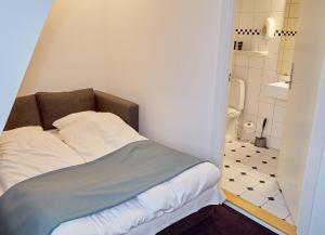 Hotel Ansgar, Hotels  Esbjerg - big - 28