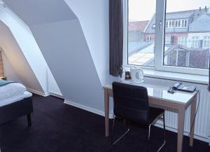 Hotel Ansgar, Hotels  Esbjerg - big - 29
