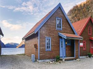 Holiday home Dirdal Frafjord III