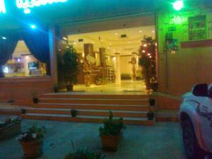 Dorar Darea Hotel Apartments - Al Mughrizat, Апарт-отели  Эр-Рияд - big - 23