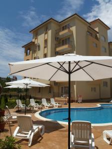 Несебыр - Corsica Apartments