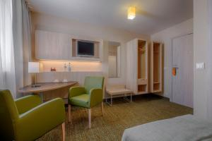 Hotel Reytan, Hotels  Warsaw - big - 16