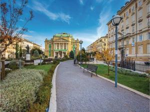 Two-Bedroom Apartment in Rijeka, Appartamenti  Turan - big - 6