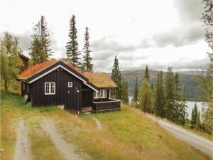 Holiday home Gålå Gålålia