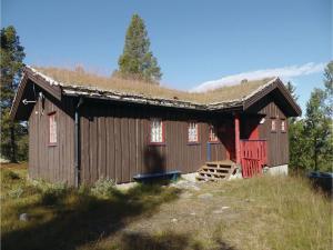 Holiday home Otta Gråhaugen