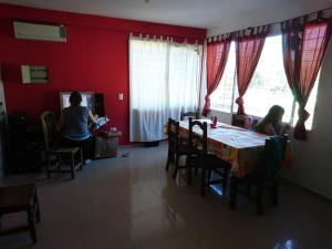 Casa de campo, Case vacanze  Maipú - big - 7