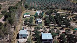 Casa de campo, Case vacanze  Maipú - big - 11