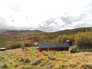 Holiday home Uvdal Tallåsen Smådøldalen