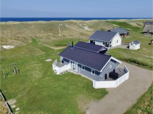 Holiday home Arcticvej Harboøre V