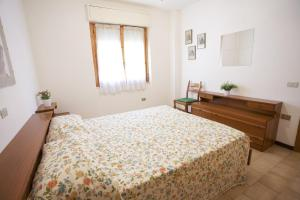 Appartamento Mavielba Mare, Apartments  Portoferraio - big - 5