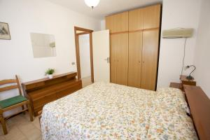 Appartamento Mavielba Mare, Apartments  Portoferraio - big - 6